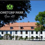 En modern stadsdel med historia – Kronetorp Park