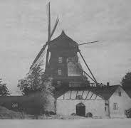 Kronetorps Mölla