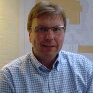 Intervju med Kronetorp Parks styrelseordförande Frode S. Hagen