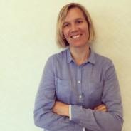 Träffa Cecilia Lyddby, miljökoordinator för Kronetorp Park