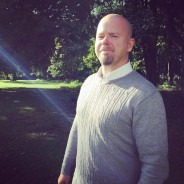 Peter Thonander blir vår nya platschef!