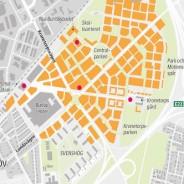 7300 nya bostäder – nya stadsdelen blir större än centrala Lund