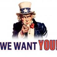 Vi söker en ny arbetsledare!